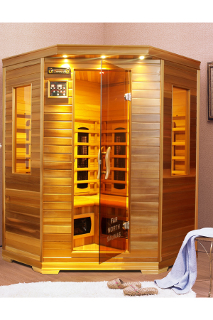 benefits of far infrared sauna - Infared Sauna